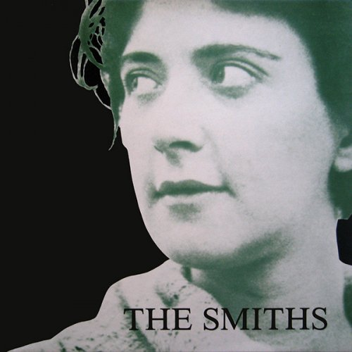 """The Smiths - Girlfriend In A Coma, 12"""""""