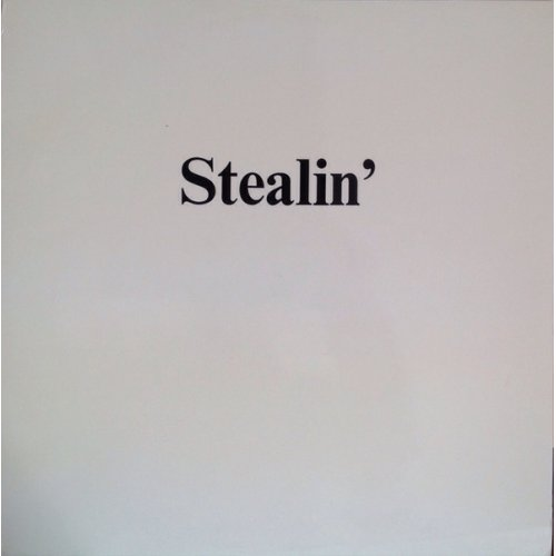 Bob Dylan - Stealin', LP