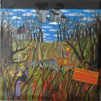 T2 - It'll All Work Out In Boomland, LP, Reissue