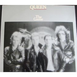 Queen - The Game, LP