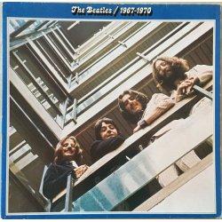 The Beatles - 1967-1970, 2xLP