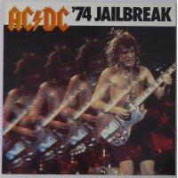 AC/DC - '74 Jailbreak, LP