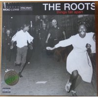 The Roots - Things Fall Apart, 3xLP, Reissue