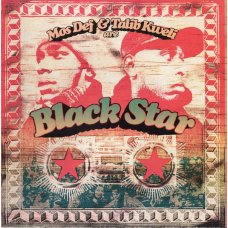 Black Star - Mos Def & Talib Kweli Are Black Star, CD