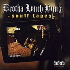 Brotha Lynch Hung - Snuff Tapes, CD