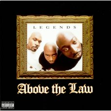 Above The Law - Legends, CD