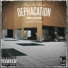 Awon & Dephlow - Dephacation: Time For Change, CDr