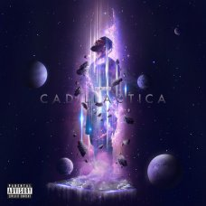 Big K.R.I.T. - Cadillactica, CD