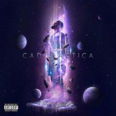 Big K.R.I.T. - Cadillactica, CD