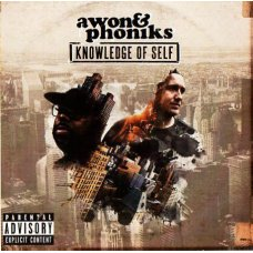 Awon & Phoniks - Knowledge Of Self, CDr