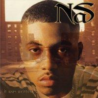 Nas - It Was Written, 2xLP, Repress