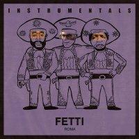 Alchemist - Fetti Instrumentals, LP
