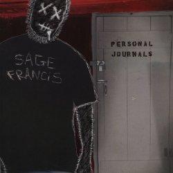 Sage Francis - Personal Journals, 2xLP