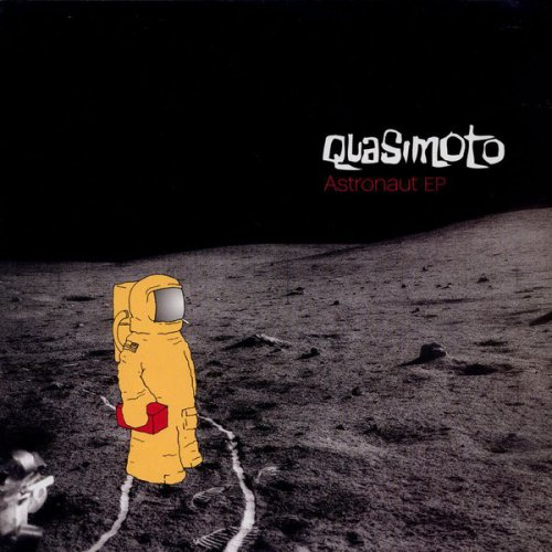 "Quasimoto - Astronaut EP, 12"", EP"
