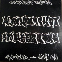 The Wax Fondler - Black Market Snuff Breaks, LP