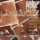 Group Home - Livin' Proof, 2xLP