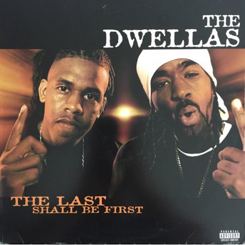 The Dwellas - The Last Shall Be First, 2xLP