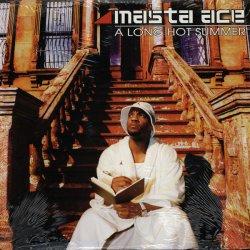 Masta Ace - A Long Hot Summer, 2xLP