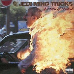 Jedi Mind Tricks - Legacy Of Blood, 2xLP