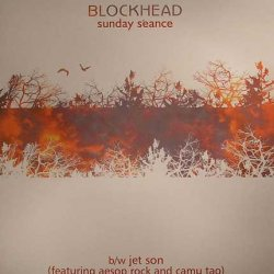 """Blockhead - Sunday Séance, 12"""""""