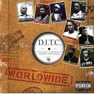 D.I.T.C. - Worldwide, 2xLP