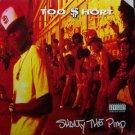 Too Short - Shorty The Pimp, LP