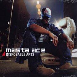 Masta Ace - Disposable Arts, 2xLP, Reissue
