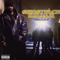 Ghostface Killah - Fishscale, 2xLP