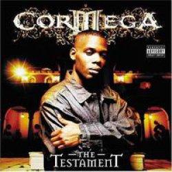 Cormega - The Testament, 2xLP