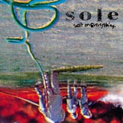 Sole - Salt On Everything, 12""