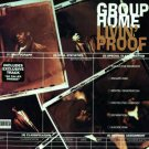 Group Home - Livin' Proof, 2xLP, Reissue