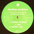 Dudley Perkins - Expressions (2012 A.U.) (Instrumentals), 2xLP