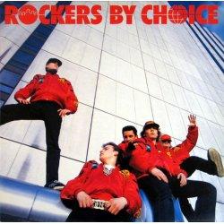 Rockers By Choice - Opråb! Til Det Danske Folk, 2xLP