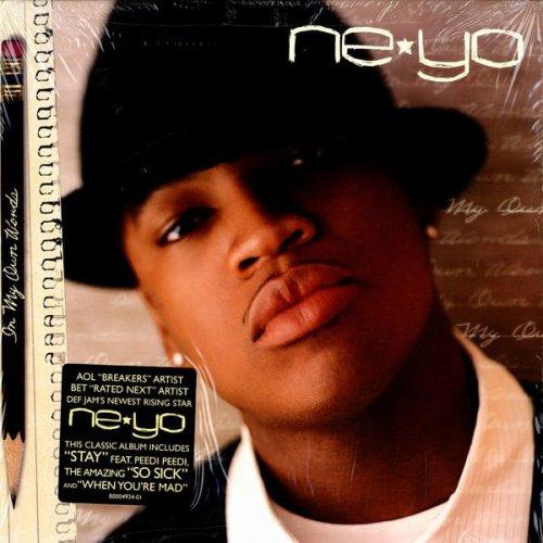 Ne-Yo - In My Own Words, 2xLP