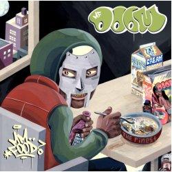 MF Doom - MM..Food, 2xLP, Reissue + DVD