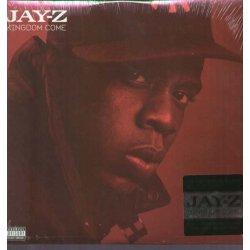 Jay-Z - Kingdom Come, 2xLP