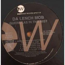 Da Lench Mob - Guerillas In Tha Mist, LP, Promo