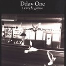 Dday One - Heavy Migration, 2xLP