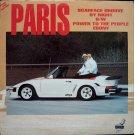 "Paris - Scarface Groove, 12"""