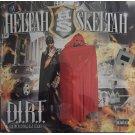 Heltah Skeltah - D.I.R.T. (Da Incredible Rap Team), 2xLP