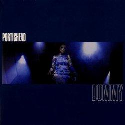 Portishead - Dummy, LP, Reissue