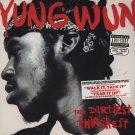 Yung Wun - The Dirtiest Thirstiest, 2xLP