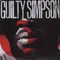 Guilty Simpson - OJ Simpson, 2xLP
