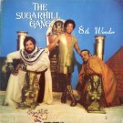 Sugarhill Gang - 8th Wonder, LP