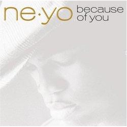 Ne-Yo - Because Of You, 2xLP