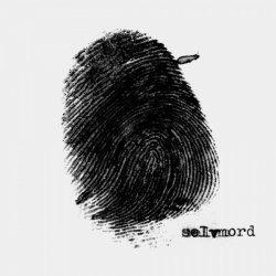 Selvmord - Selvmord, LP