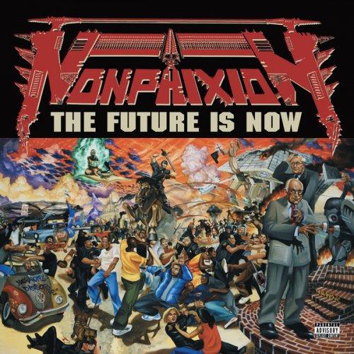 Non Phixion - The Future Is Now, 2xLP, Reissue