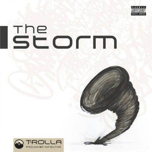 T-Rolla - The Storm, 2xLP