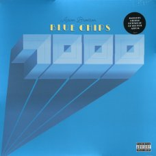Action Bronson - Blue Chips 7000, LP