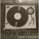 The Equalizer - Stupid Dope 2, LP